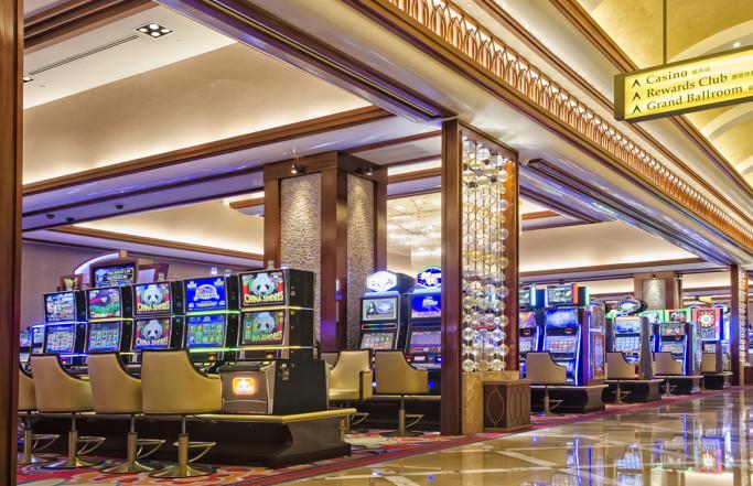 Solaire Resort &#038; Casino<br><span>Parañaque City, Metro Manila, PH</span>